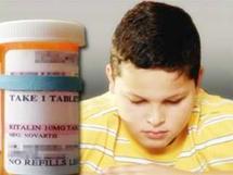 ritalin, gyógyszerek, testi állapot, depresszió, stressz